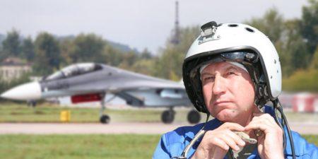 Аверьянов Вячеслав Юрьевич