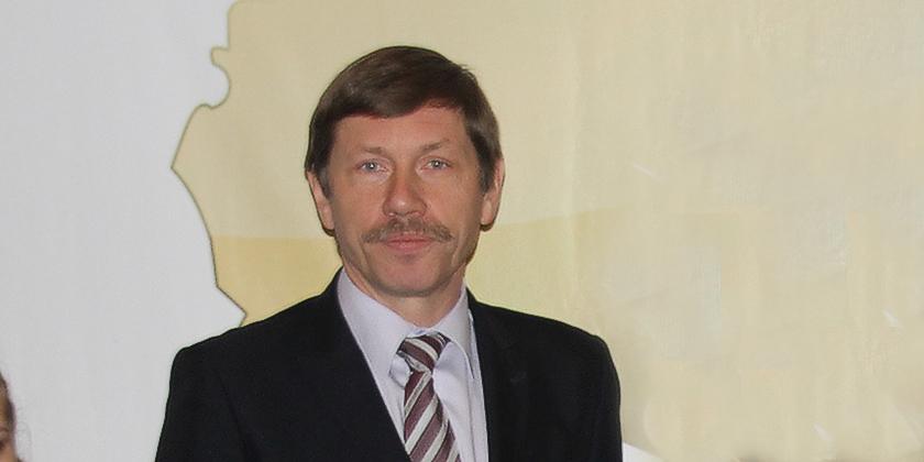Марков Игорь Алексеевич