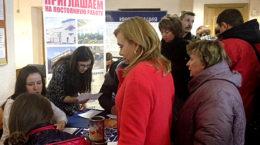 Состоится ярмарка вакансий для безработных города Жуковский