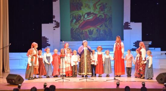 Учителей Подмосковья наградят на Рождественских чтениях в Жуковском