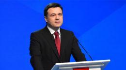 Губернатор пообещал расширить улицу Туполева между городами Жуковский и Раменское