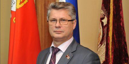 Аниканов Александр Николаевич