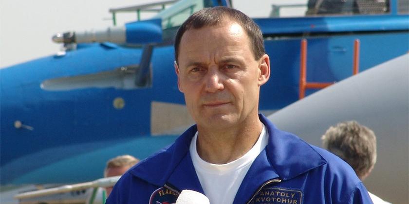 Квочур Анатолий Николаевич