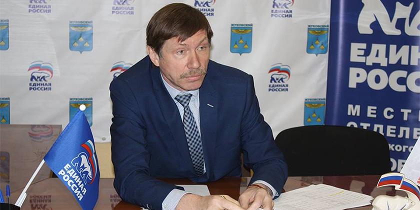 Игорь Марков: «Трагедии в большинстве своем случаются из-за человеческого фактора»