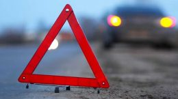 В результате ДТП в Жуковском пострадал ребенок