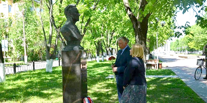 Делегация посольства Хорватии побывала в Жуковском