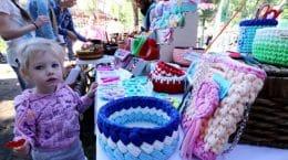 В Жуковском отметили День предпринимателя в городском парке