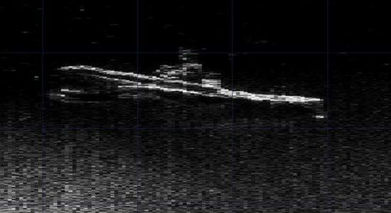 При участии специалистов НИИП им. В.В. Тихомирова обнаружены еще две советские подводные лодки