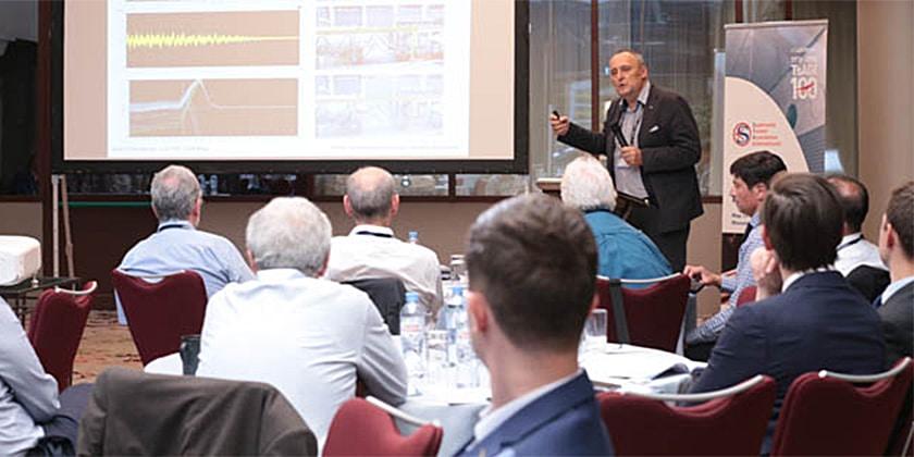 ЦАГИ выступил организатором встречи Международной ассоциации сверхзвуковых аэродинамических труб
