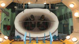 В Жуковском исследуют перспективный двухфюзеляжный самолет