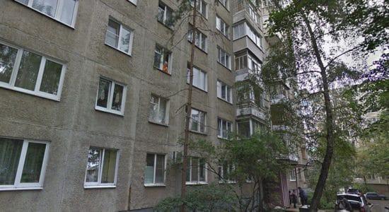 Жуковский, наб.Циолковского,16