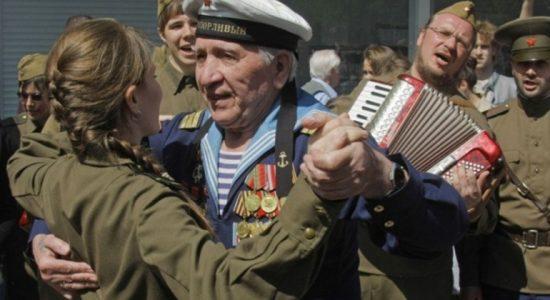 Праздничные мероприятия в Жуковском стартуют 8 мая с театрализованного концерта «Вальс Победы»