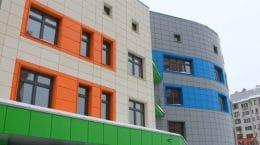 Поликлиника на улице Гудкова в Жуковском объединит под своей крышей две детские поликлиники
