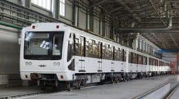 Разработки специалистов из Жуковского стали использовать в метрополитене Будапешта