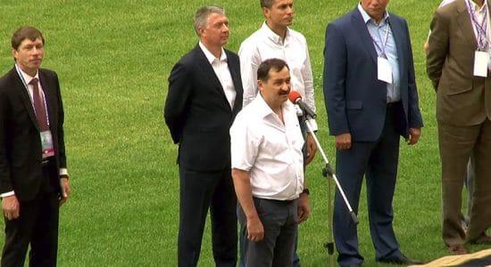 В Жуковском появится экспозиция, посвященная мемориалу братьев Знаменских