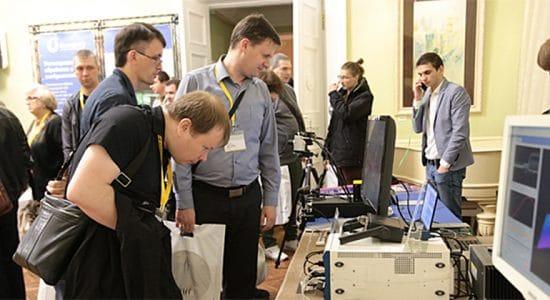 В Жуковском состоялась III Отраслевая научно-техническая конференция по измерительной технике