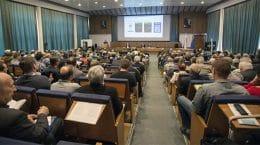 В ЦАГИ состоялась научно-техническая конференция