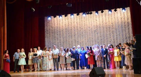 Выпускник школы в Жуковском удостоен благодарности депутата Госдумы