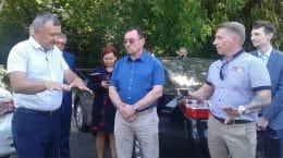 Ремонт Туполевского шоссе в Жуковском ждет независимая экспертиза