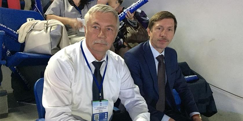 Единороссы из Жуковского встретились с участниками предварительного голосования на должность губернатора