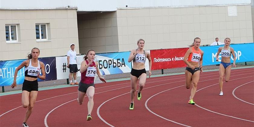 Названы итоги второго дня Кубка России по легкой атлетике в Жуковском