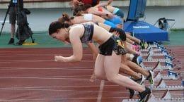 Стали известный итоги 1 дня Кубка России по легкой атлетике в Жуковском