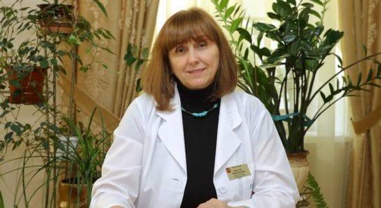 Лилия Бусыгина