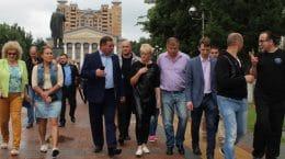 В Общероссийском народном фронте подвели итоги рейда в Жуковском