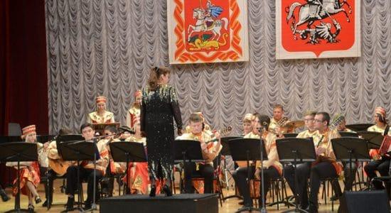 Школьный оркестр получит имя первого мэра Жуковского