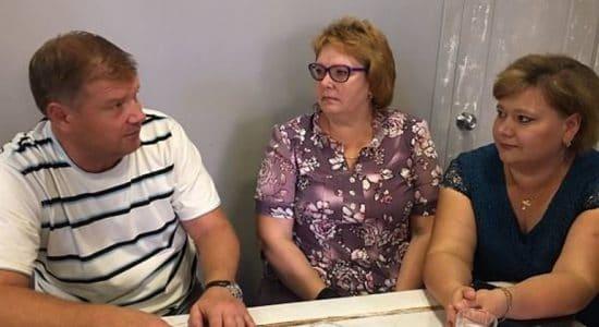 В Жуковском состоялось первое родительское собрание городского детского телевидения