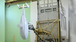 В Жуковском завершился первый этап испытаний вертолета VRT500