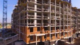В Жуковском построят два дома на 450 квартир на улице Баженова