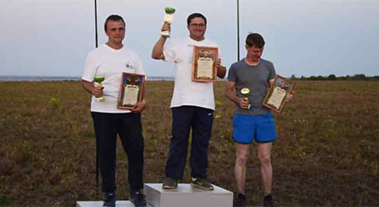 Сотрудники ЦАГИ стали победителями Кубка России 2018 года по авиамодельному спорту