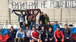 Стал известен рейтинг жуковских команд по итогам Первенства МО по футболу