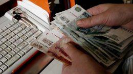 Сотрудник магазина в Жуковском украл из кассы 25 тысяч рублей