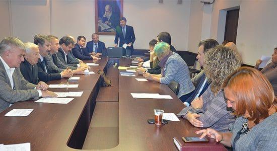 В Жуковском состоялась 29-я конференция местного отделения партии «Единая Россия»