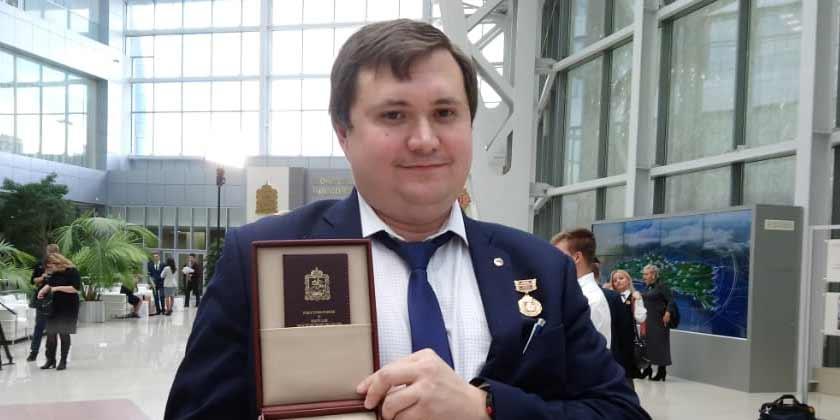 За годы своей работы Михаил Кузнецов подготовил многих призеров престижных олимпиад.