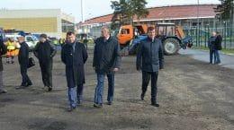 Андрей Войтюк сообщил о готовности к зиме коммунальных служб города