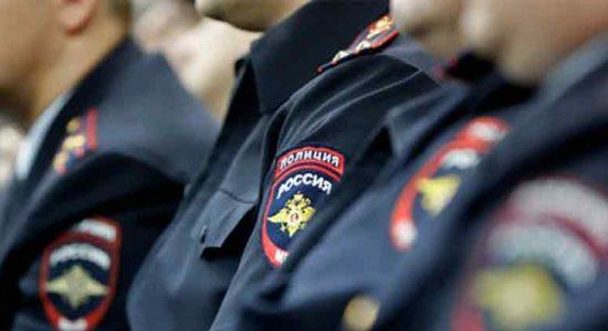 Полиция города Жуковский проводит набор на службу