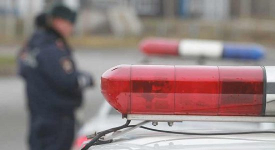 На площади Громова в Жуковском водитель машины сбил подростка и скрылся