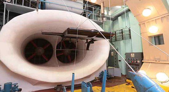 ЦАГИ разрабатывает перспективный тяжелый транспортный самолет