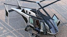 В Жуковском завершили первый этап испытаний вертолета VRT500