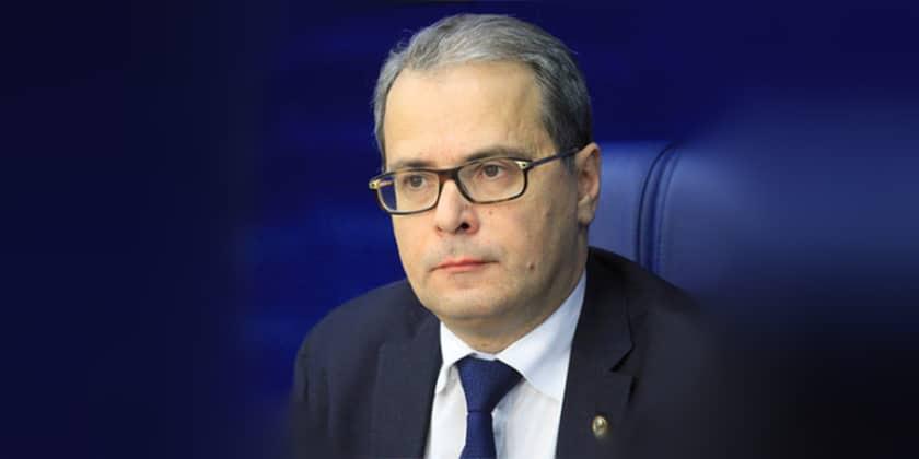 Гендиректор Кирилл Сыпало рассказал о приоритетных проектах ЦАГИ