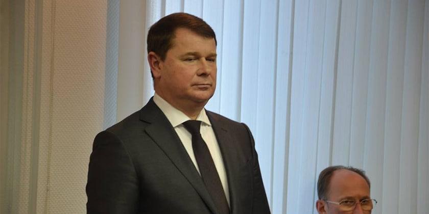 Врио главы Юрию Прохорову пожелали здоровья и успехов