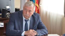 Андрей Войтюк ушел в отставку