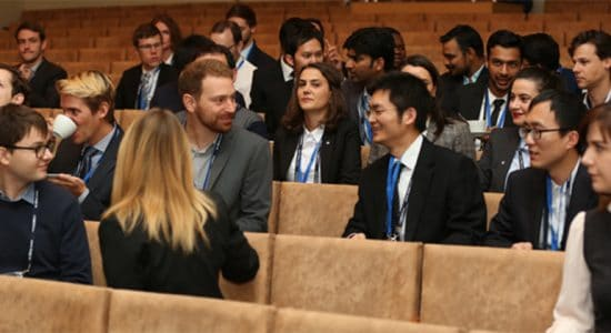 В Жуковском состоялась международная конференция молодых ученых IFAR, приуроченная к 100-летию ЦАГИ