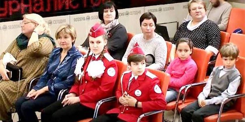Семейная команда из Жуковского стала призером Всероссийского конкурса «Безопасная дорога детям»