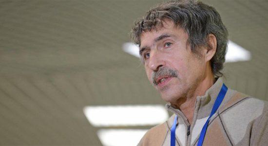 Учитель жуковской школы-интерната назван среди лучших учителей региона