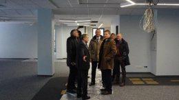 Центр прототипирования и цифровых технологий в Жуковском откроется в 2019 году