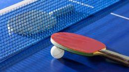 Юная спортсменка из Жуковского стала серебряным призером На Всероссийском турнире по настольному теннису памяти Ю.Посевина